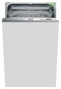 Hotpoint-Ariston LSTF 9H124 CL Dishwasher Photo