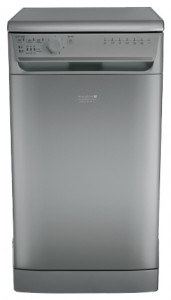 Hotpoint-Ariston LSFK 7B019 X Dishwasher Photo