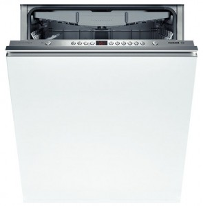 Bosch SMV 68M30 Dishwasher Photo