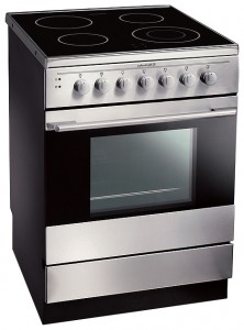 Electrolux EKC 601503 X Kitchen Stove Photo