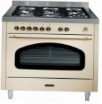 Fratelli Onofri YRU 106.60 FEMW TC Bl Kitchen Stove