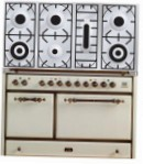 ILVE MCS-1207D-MP Antique white Kitchen Stove