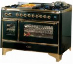 ILVE M-120V6-VG Matt Kitchen Stove