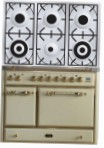ILVE MCD-1006D-E3 White Kitchen Stove