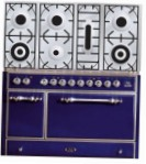 ILVE MC-1207D-E3 Blue Kitchen Stove