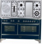 ILVE M-150FSD-E3 Blue Kitchen Stove