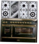 ILVE M-120VD-E3 Matt Kitchen Stove