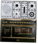 ILVE M-120SD-E3 Matt Kitchen Stove