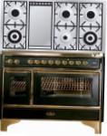 ILVE M-120FD-E3 Matt Kitchen Stove
