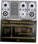 ILVE M-120BD-VG Matt Kitchen Stove