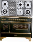 ILVE M-120BD-E3 Matt Kitchen Stove