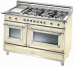 BERTAZZONI H48 6G MFE CR Kitchen Stove