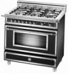BERTAZZONI H36 6 GEV NE Kitchen Stove
