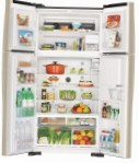 Hitachi R-W722PU1GGR Fridge