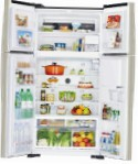 Hitachi R-W722PU1GBW Fridge