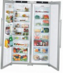 Liebherr SBSes 7252 Fridge