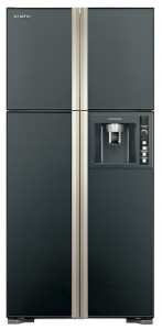 Hitachi R-W662FPU3XGGR Fridge Photo