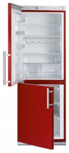 Bomann KG211 red Fridge Photo