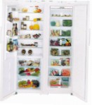 Liebherr SBS 7273 Fridge