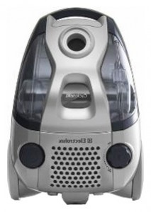Electrolux ZCX 6470 CycloneXL Vacuum Cleaner Photo