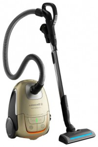 Electrolux ZUS 3990 Vacuum Cleaner Photo