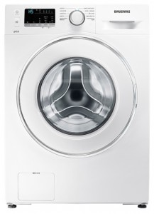 Samsung WW60J3090JW Washing Machine Photo