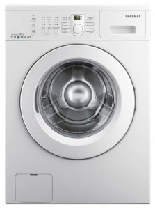 Samsung WF8590NMW8 Washing Machine Photo
