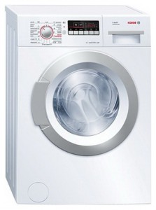 Bosch WLG 24260 Washing Machine Photo