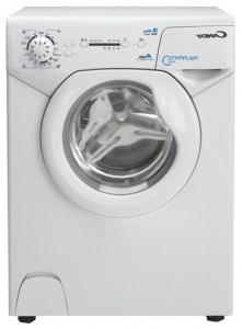 Candy Aquamatic 1D835-07 Washing Machine Photo