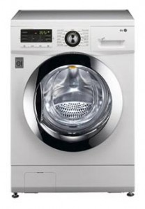 LG F-1296ND3 Washing Machine Photo