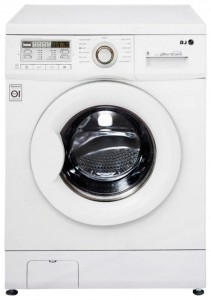 LG F-10B8MD Washing Machine Photo