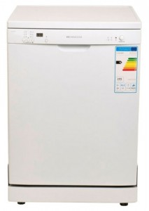 Daewoo Electronics DDW-M 1211 Dishwasher Photo