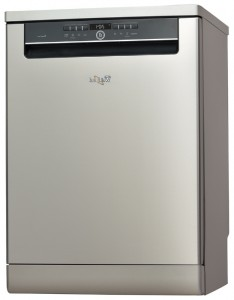 Whirlpool ADP 720 IX Dishwasher Photo