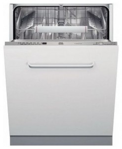 AEG F 88030 VIP Dishwasher Photo