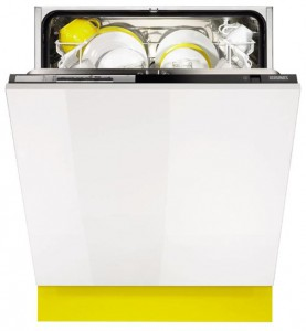 Zanussi ZDT 15001 FA Dishwasher Photo