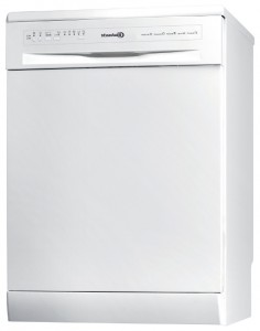 Bauknecht GSFS 5103 A1W Dishwasher Photo