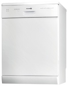 Bauknecht GSF 50003 A+ Dishwasher Photo