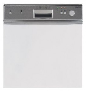 BEKO DSN 2532 X Dishwasher Photo