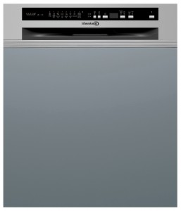 Bauknecht GSI 81304 A++ PT Dishwasher Photo