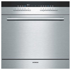 Siemens SC 76M531 Dishwasher Photo