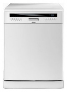 Baumatic BDF671W Dishwasher Photo