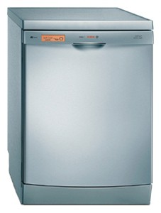 Bosch SGS 09T45 Dishwasher Photo