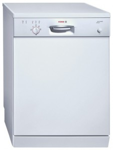 Bosch SGS 44E12 Dishwasher Photo