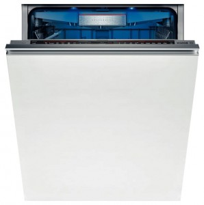 Bosch SME 88TD02 E Dishwasher Photo