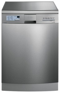 AEG F 60860 M Dishwasher Photo