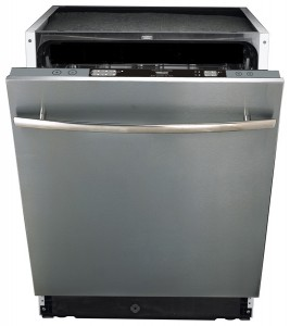 Kronasteel BDX 60126 HT Dishwasher Photo