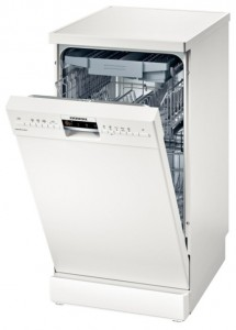 Siemens SR 26T97 Dishwasher Photo