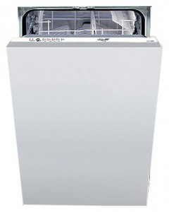Whirlpool ADG 1514 Dishwasher Photo