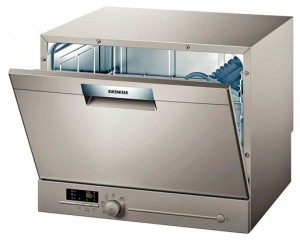 Siemens SK 26E820 Dishwasher Photo