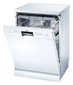 Siemens SN 25M280 Dishwasher Photo